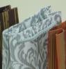 torebka z papieru karbowanego