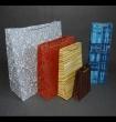 torebki z papieru karbowanego